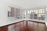 Midtown West: Times Square One Bedroom in Full Service Condo