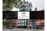 136 West Houston: Brand New Development Situated in the Nexus of Greenwich Village and SoHo